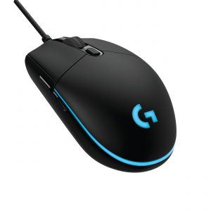 Logitech G Pro Gaming Mouse (1)